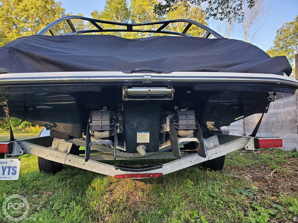 2013 Yamaha boat for sale, model of the boat is 242 Limited S & Image # 11 of 40