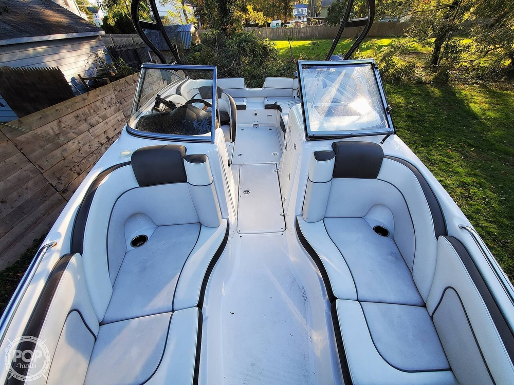 2013 Yamaha boat for sale, model of the boat is 242 Limited S & Image # 6 of 40