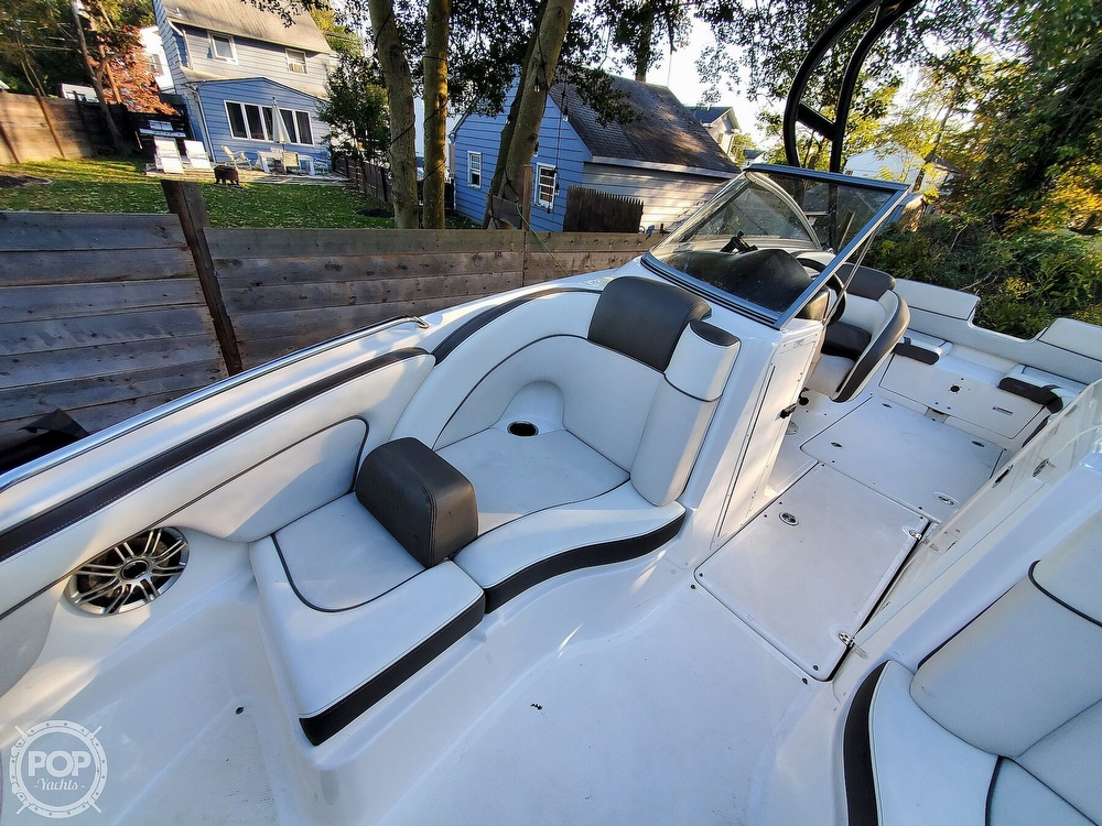 2013 Yamaha boat for sale, model of the boat is 242 Limited S & Image # 14 of 40