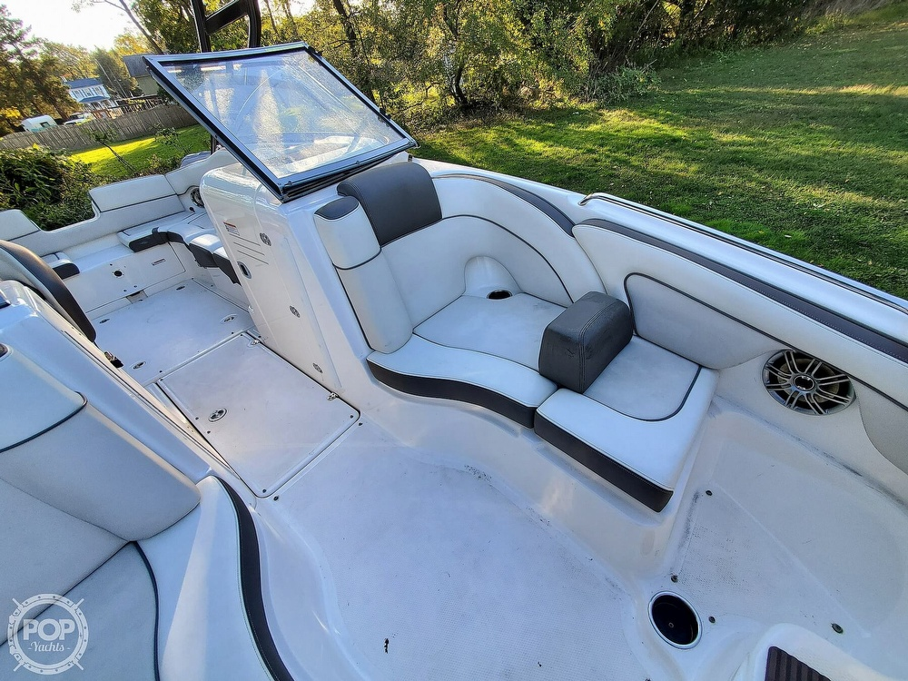 2013 Yamaha boat for sale, model of the boat is 242 Limited S & Image # 15 of 40