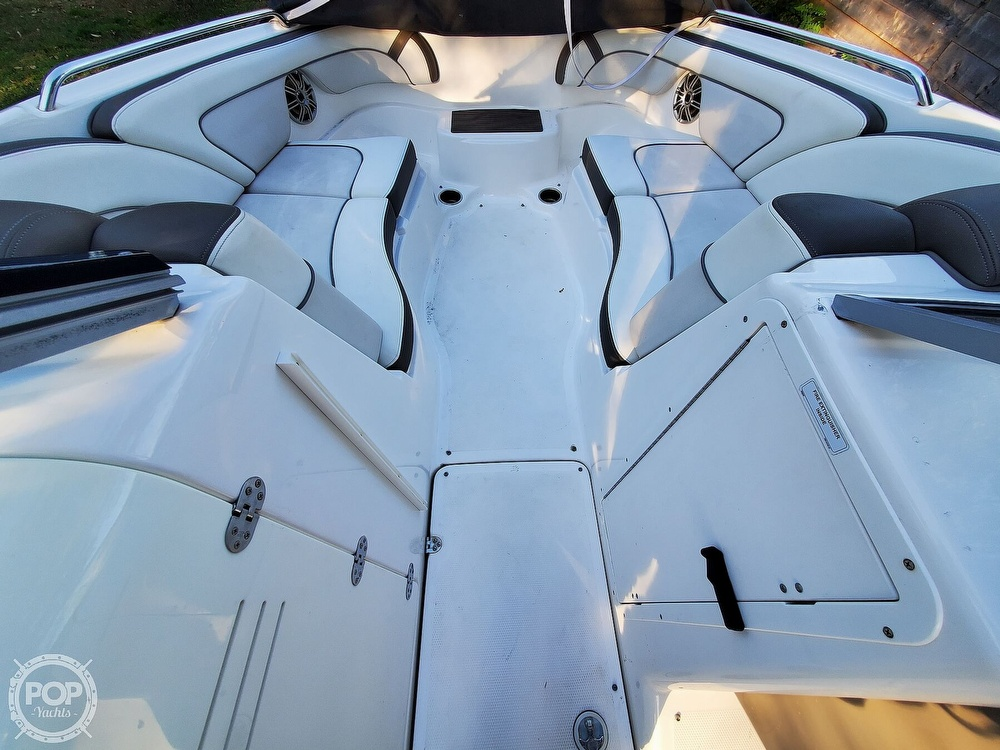 2013 Yamaha boat for sale, model of the boat is 242 Limited S & Image # 17 of 40
