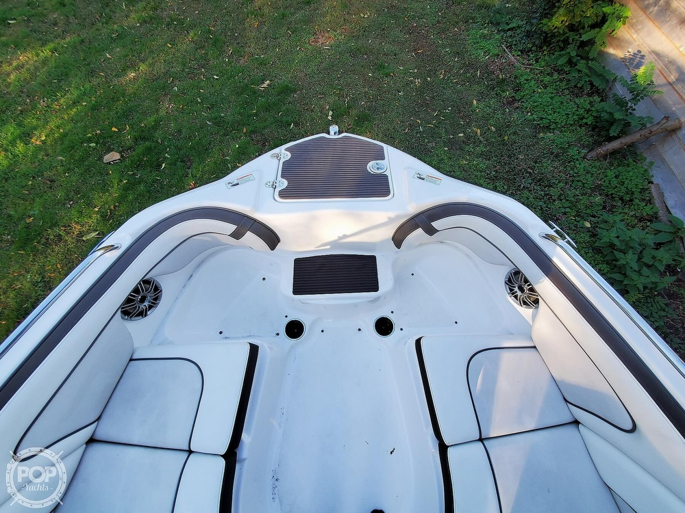 2013 Yamaha boat for sale, model of the boat is 242 Limited S & Image # 18 of 40