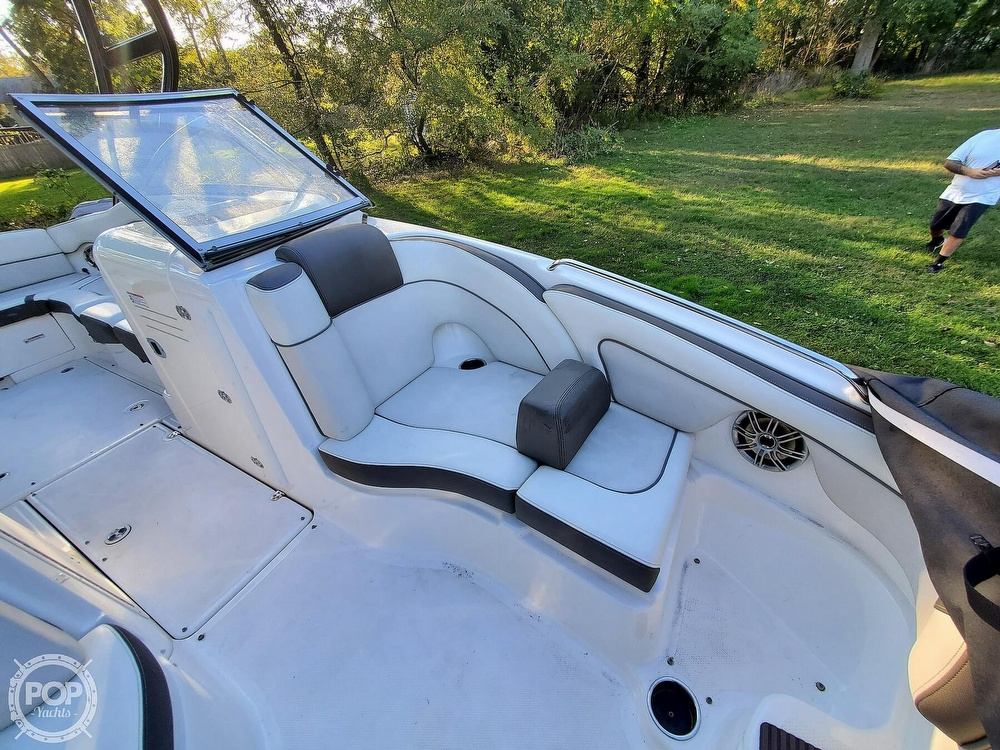 2013 Yamaha boat for sale, model of the boat is 242 Limited S & Image # 19 of 40