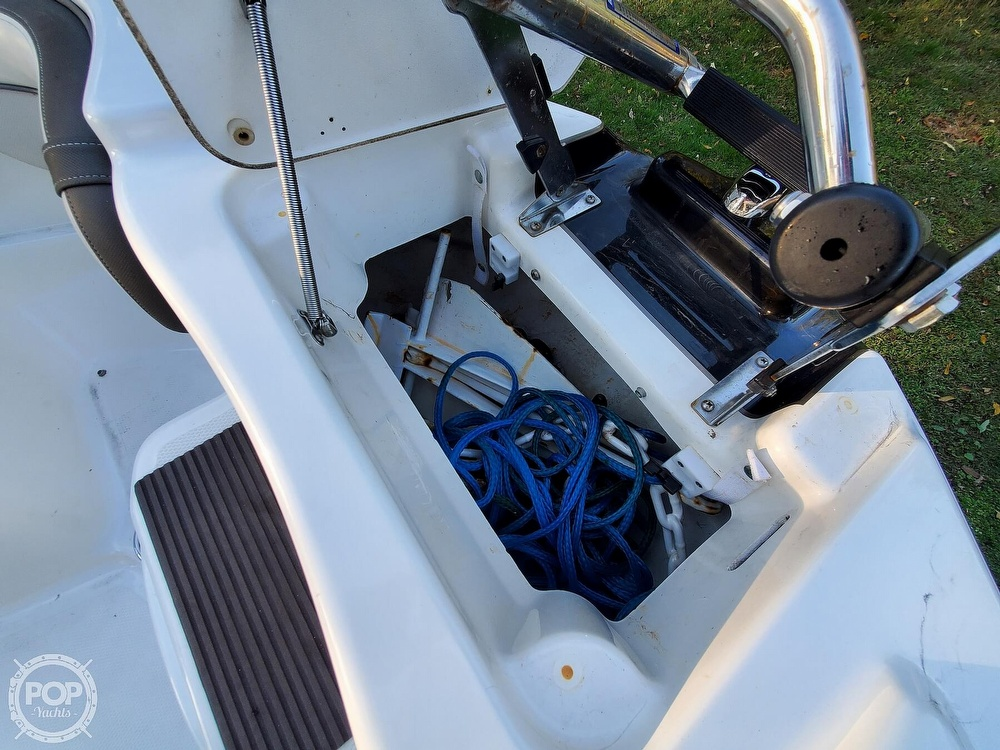 2013 Yamaha boat for sale, model of the boat is 242 Limited S & Image # 20 of 40