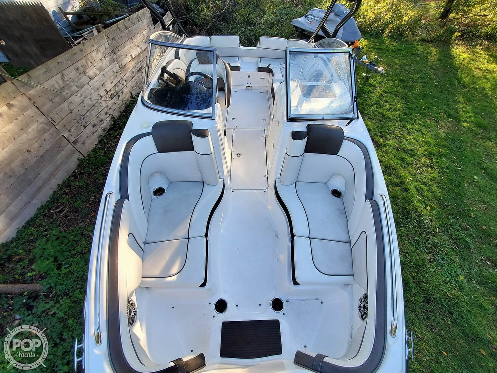 2013 Yamaha boat for sale, model of the boat is 242 Limited S & Image # 25 of 40