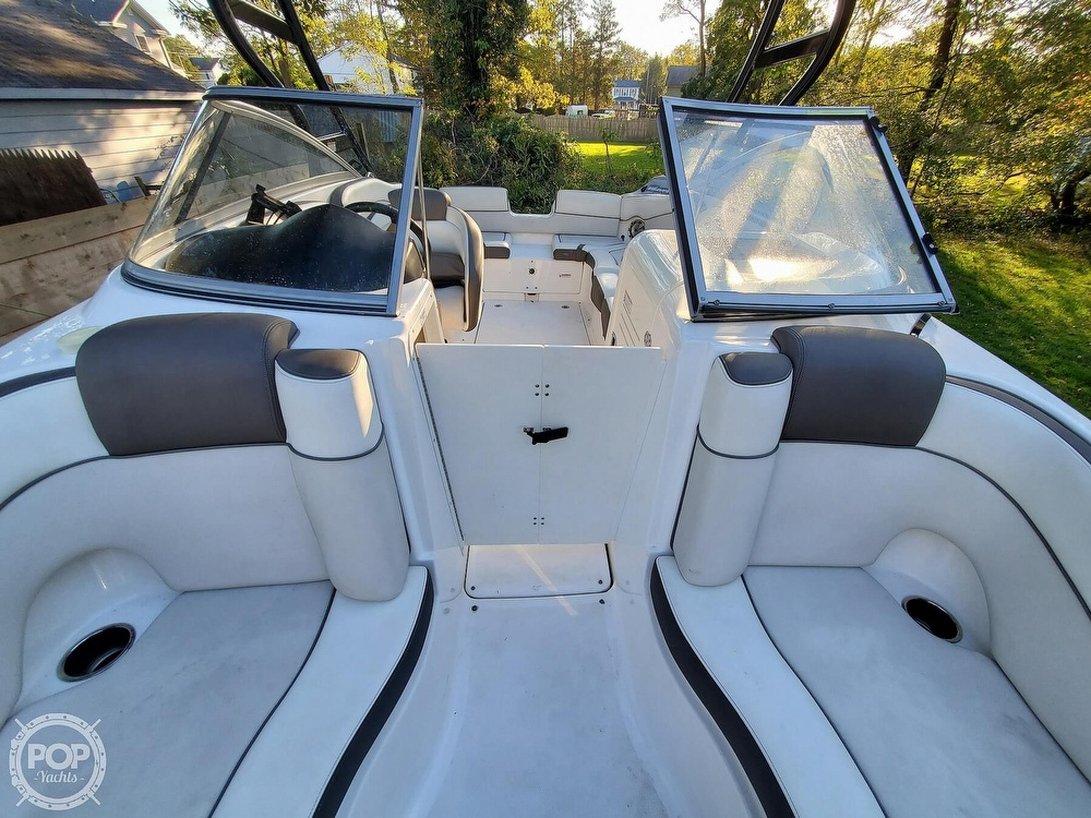 2013 Yamaha boat for sale, model of the boat is 242 Limited S & Image # 29 of 40