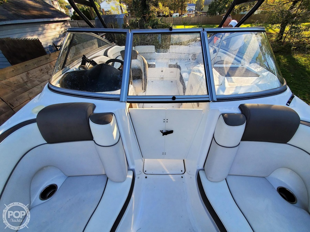 2013 Yamaha boat for sale, model of the boat is 242 Limited S & Image # 30 of 40