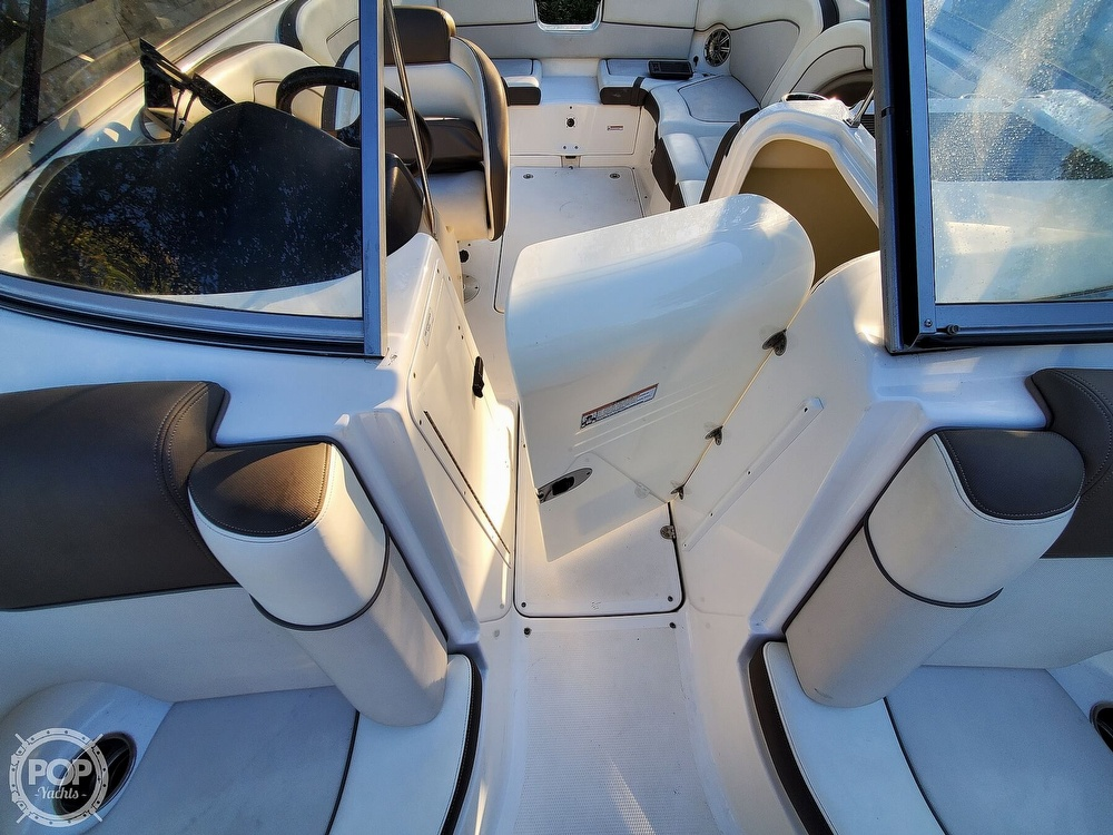 2013 Yamaha boat for sale, model of the boat is 242 Limited S & Image # 33 of 40