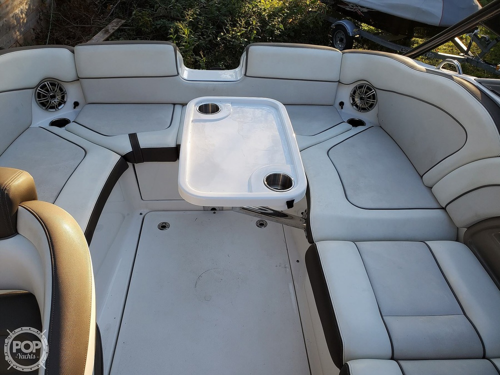 2013 Yamaha boat for sale, model of the boat is 242 Limited S & Image # 37 of 40