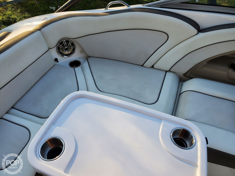 2013 Yamaha boat for sale, model of the boat is 242 Limited S & Image # 38 of 40