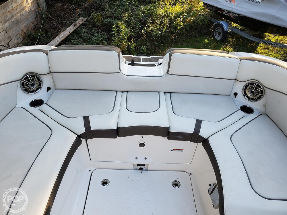 2013 Yamaha boat for sale, model of the boat is 242 Limited S & Image # 40 of 40