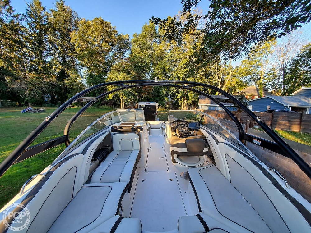 2013 Yamaha boat for sale, model of the boat is 242 Limited S & Image # 4 of 40