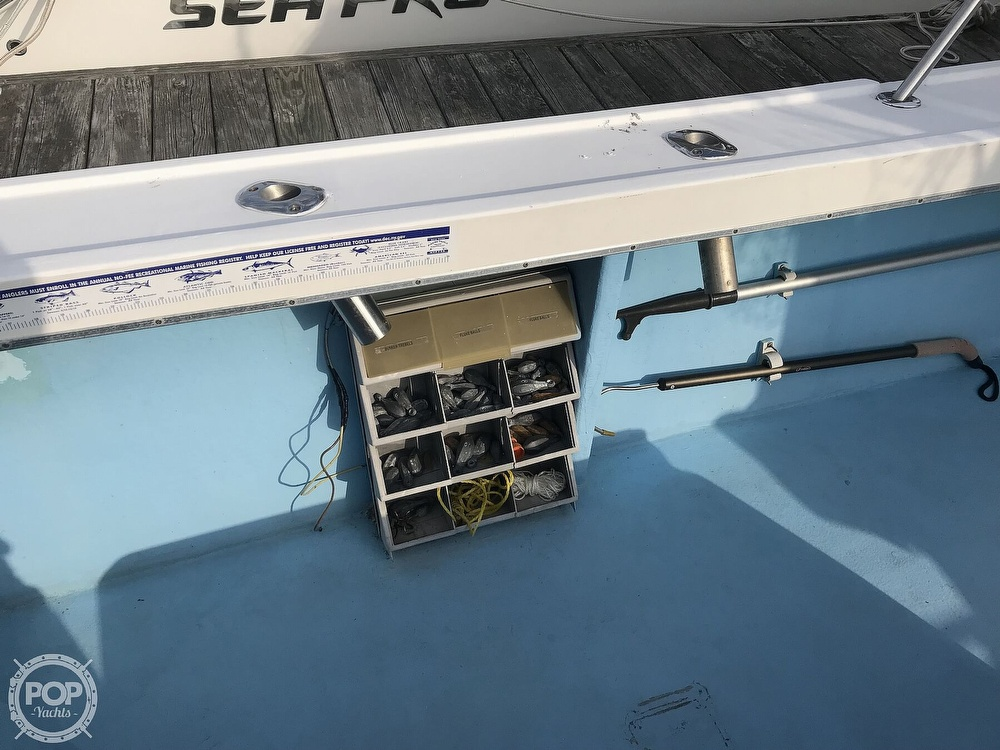1989 Steiger Craft boat for sale, model of the boat is 23 Pilot House & Image # 19 of 41