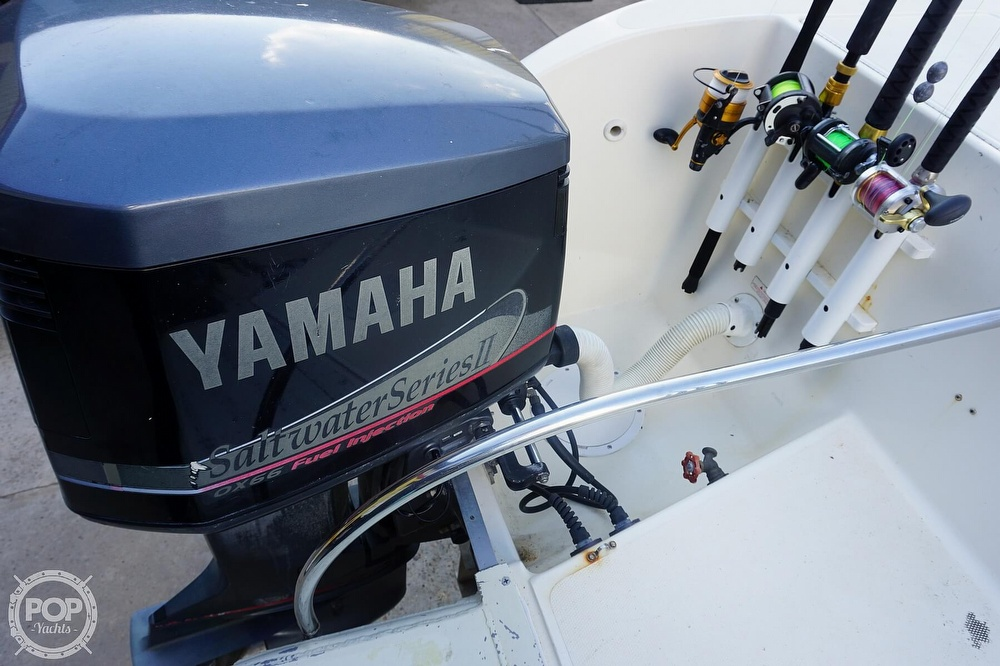 1999 World Cat boat for sale, model of the boat is 266SF & Image # 17 of 40