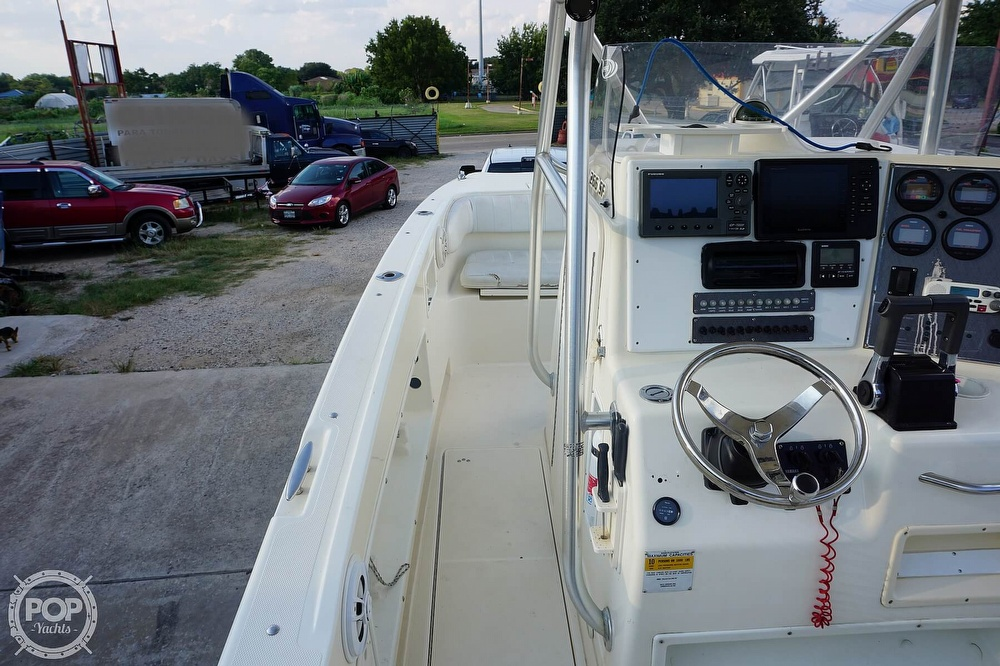 1999 World Cat boat for sale, model of the boat is 266SF & Image # 27 of 40