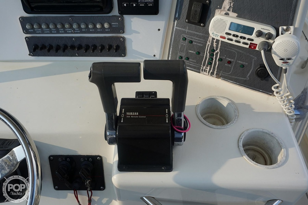1999 World Cat boat for sale, model of the boat is 266SF & Image # 30 of 40