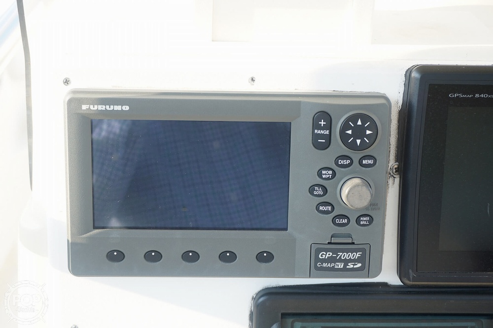 1999 World Cat boat for sale, model of the boat is 266SF & Image # 36 of 40
