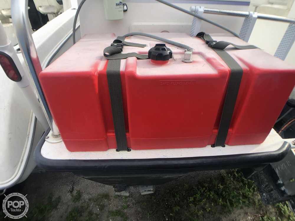 2014 Beachcat boat for sale, model of the boat is 23 Saltwater & Image # 20 of 41