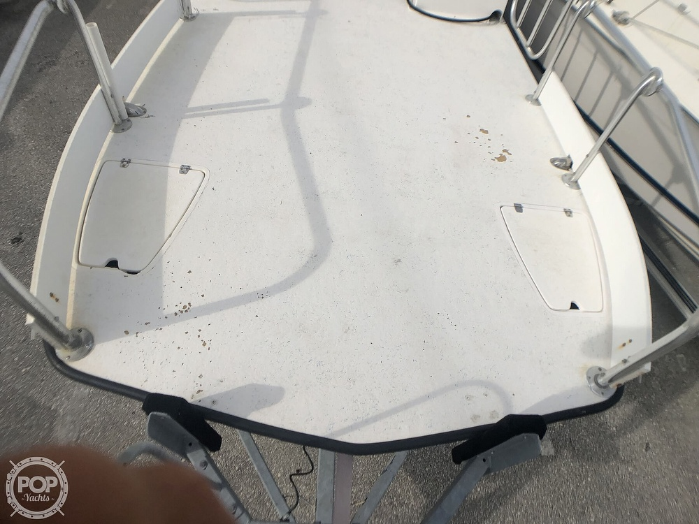 2014 Beachcat boat for sale, model of the boat is 23 Saltwater & Image # 22 of 41