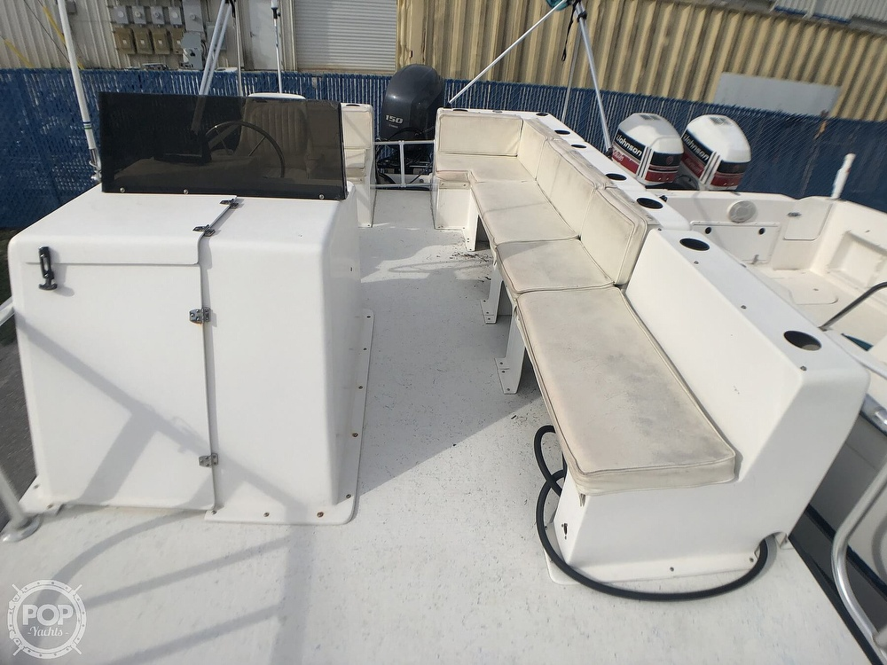 2014 Beachcat boat for sale, model of the boat is 23 Saltwater & Image # 23 of 41