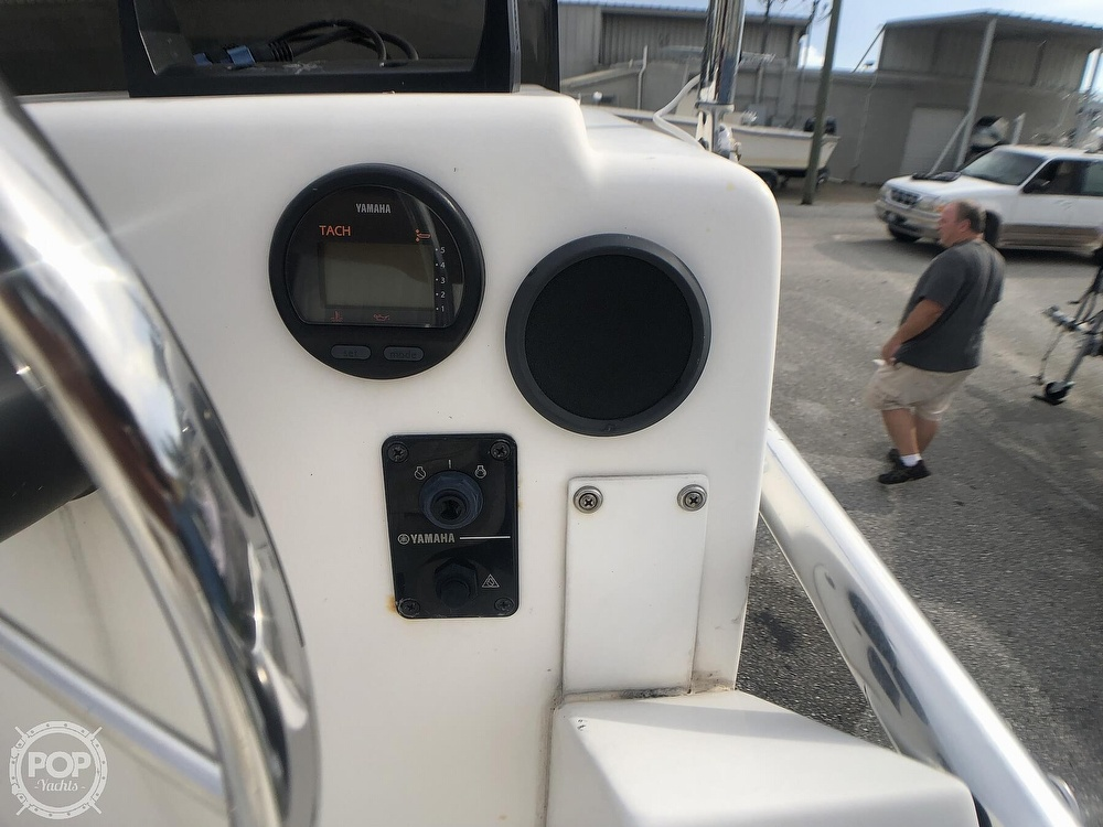 2014 Beachcat boat for sale, model of the boat is 23 Saltwater & Image # 28 of 41
