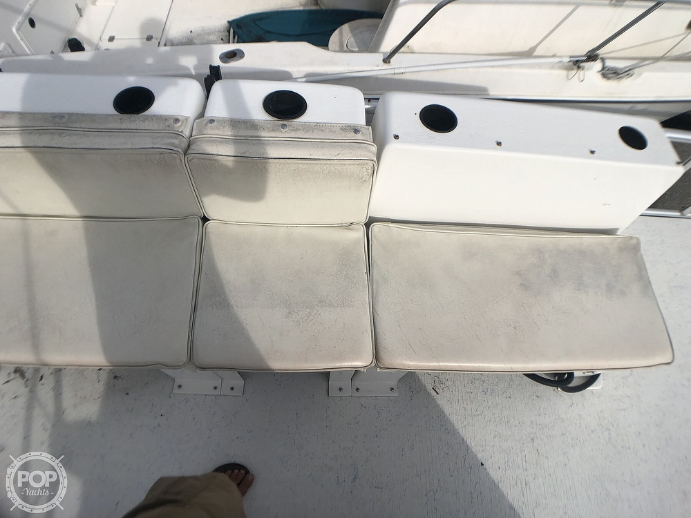 2014 Beachcat boat for sale, model of the boat is 23 Saltwater & Image # 30 of 41