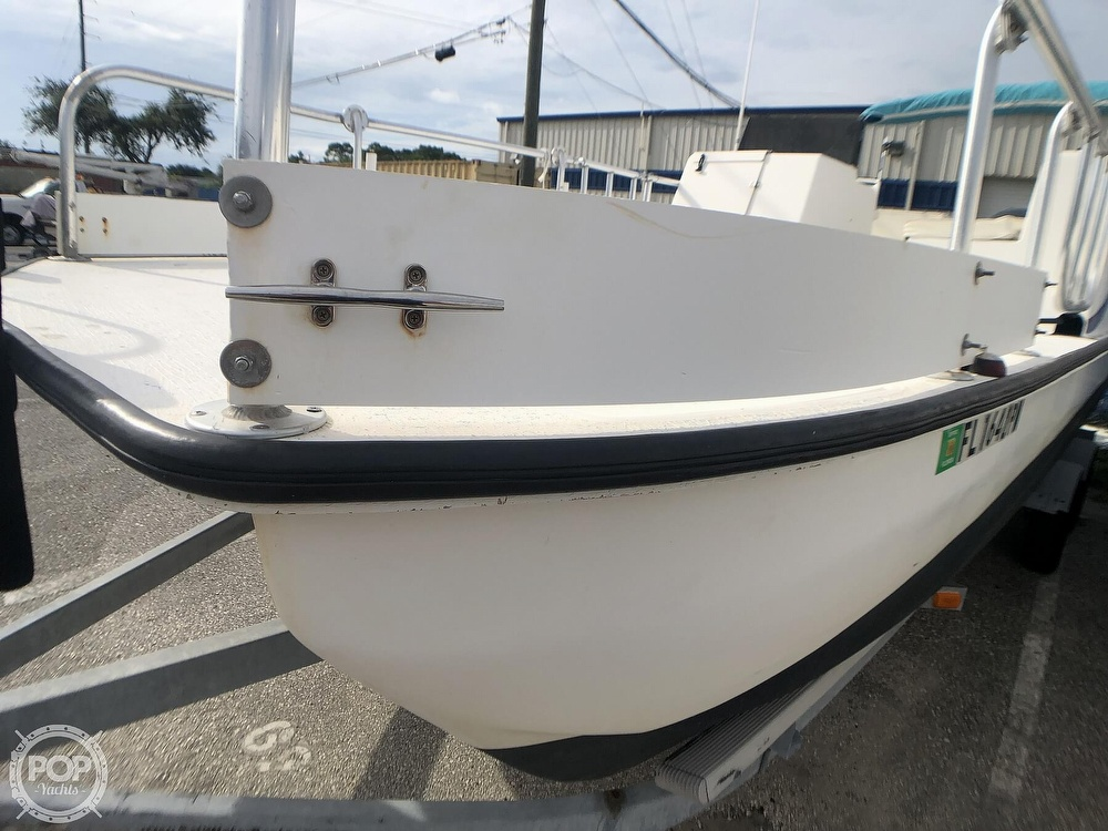 2014 Beachcat boat for sale, model of the boat is 23 Saltwater & Image # 38 of 41