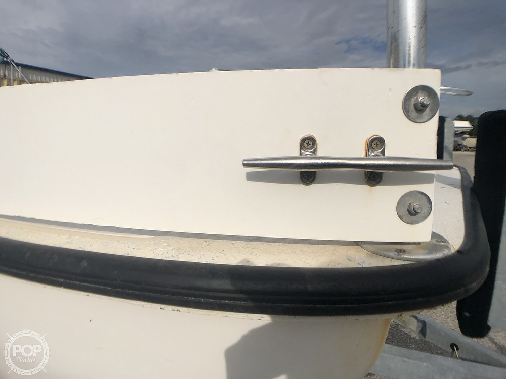 2014 Beachcat boat for sale, model of the boat is 23 Saltwater & Image # 39 of 41