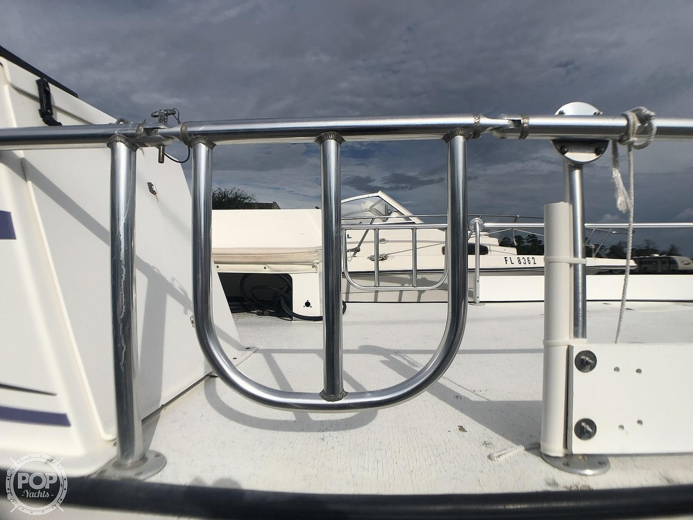 2014 Beachcat boat for sale, model of the boat is 23 Saltwater & Image # 41 of 41
