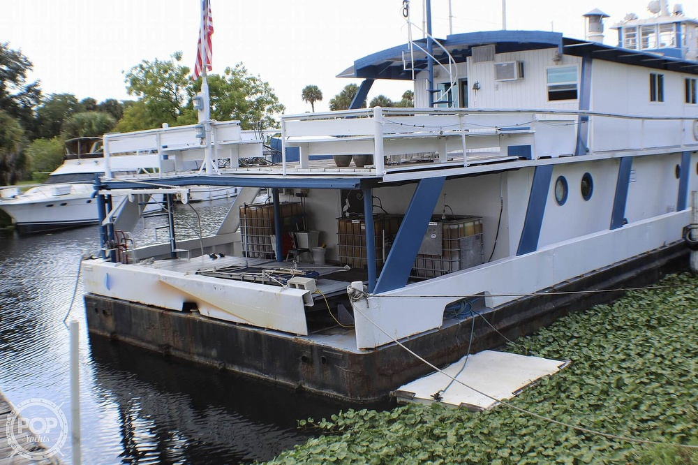 1954 Calmes boat for sale, model of the boat is Push Tug 85 & Image # 13 of 40