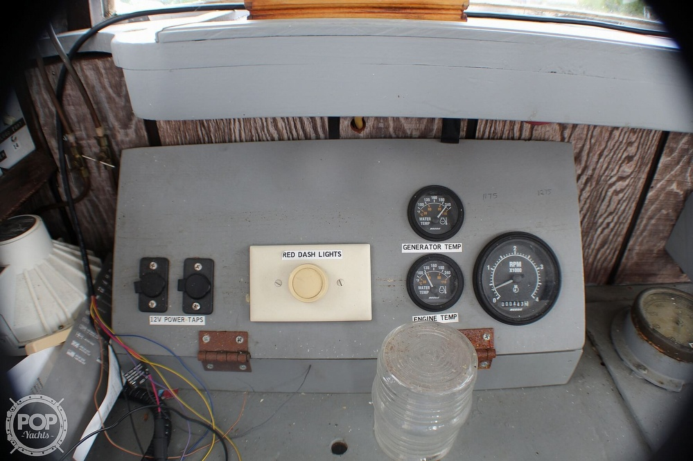 1954 Calmes boat for sale, model of the boat is Push Tug 85 & Image # 31 of 40