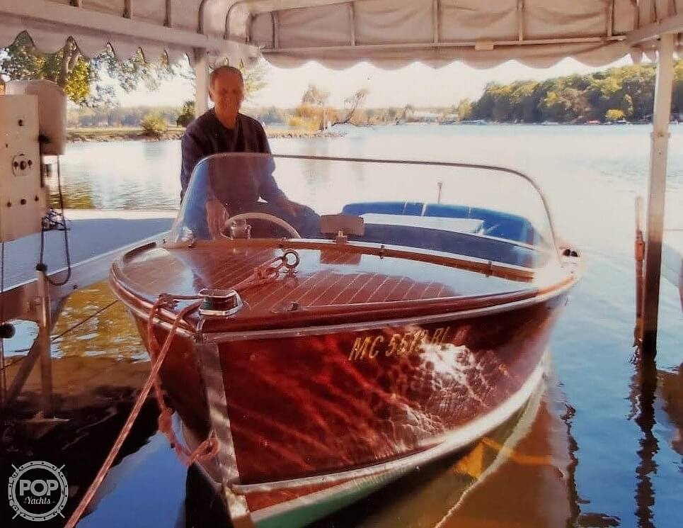1955 Chris Craft boat for sale, model of the boat is sportsman & Image # 29 of 40