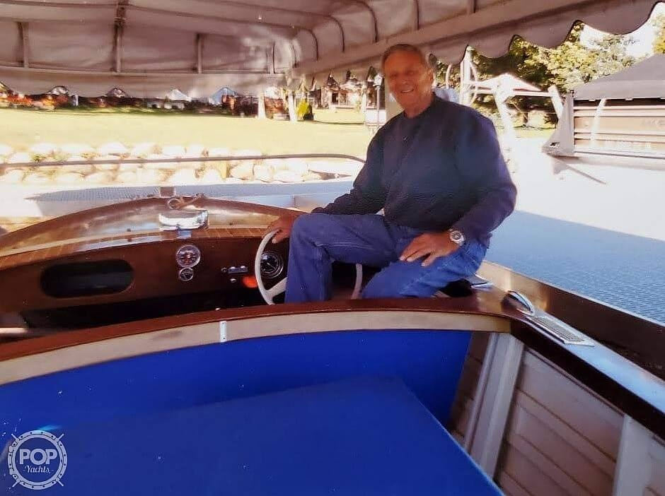 1955 Chris Craft boat for sale, model of the boat is sportsman & Image # 30 of 40