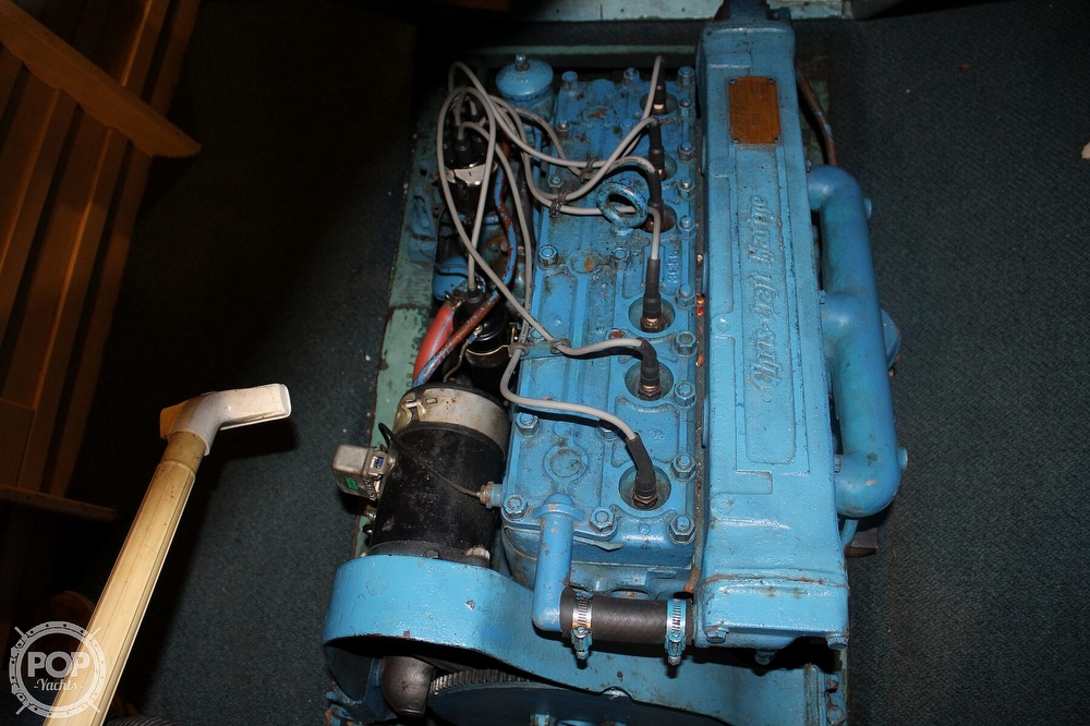 1955 Chris Craft boat for sale, model of the boat is sportsman & Image # 4 of 40
