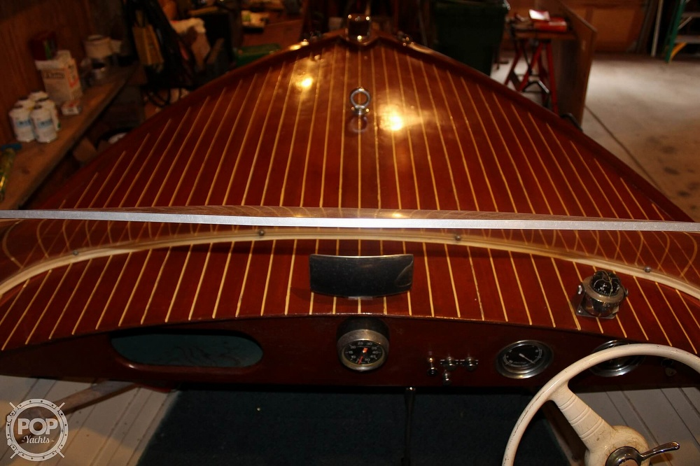 1955 Chris Craft boat for sale, model of the boat is sportsman & Image # 15 of 40