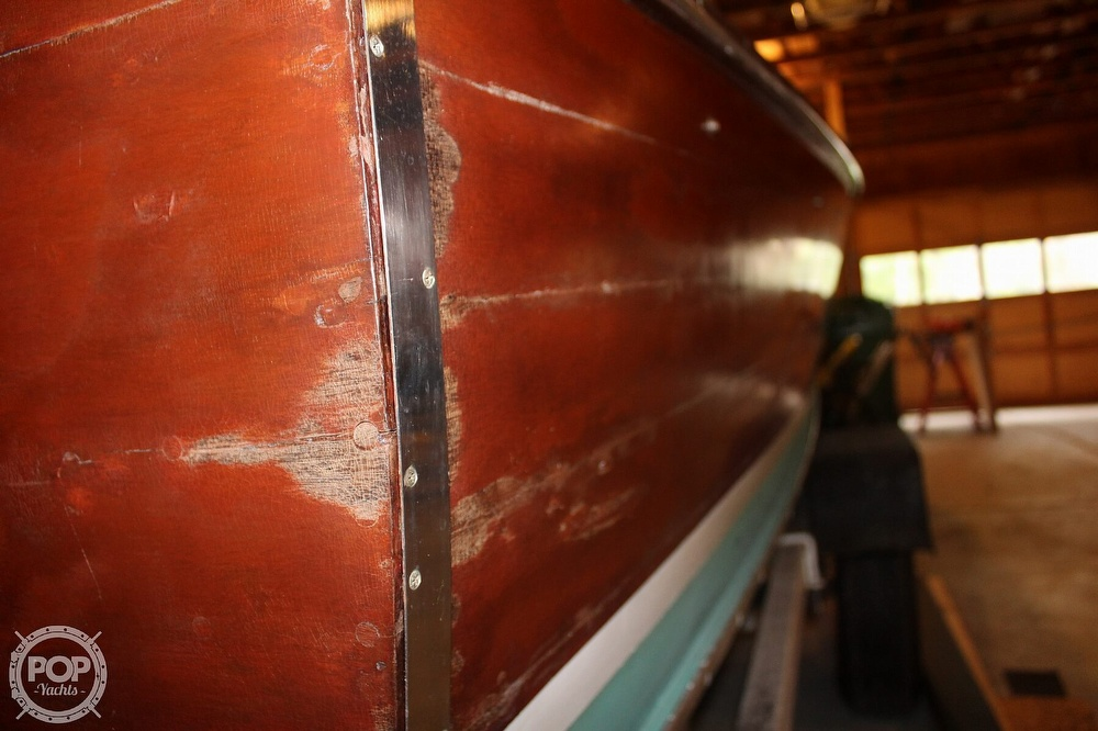 1955 Chris Craft boat for sale, model of the boat is sportsman & Image # 27 of 40
