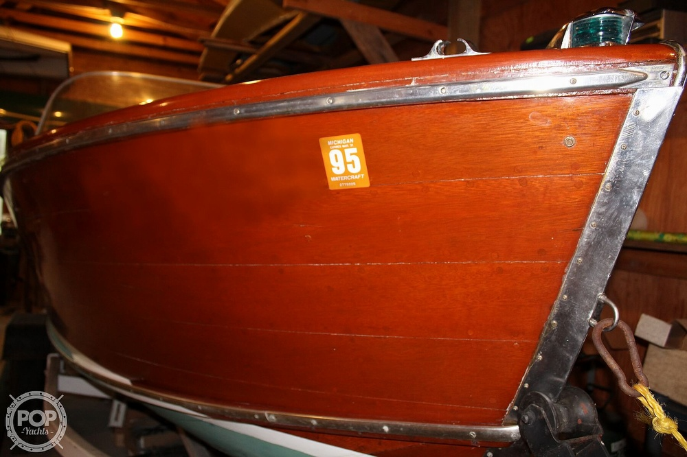 1955 Chris Craft boat for sale, model of the boat is sportsman & Image # 14 of 40