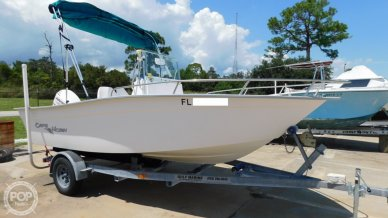 Cape Horn 17 Offshore, 17', for sale - $15,250