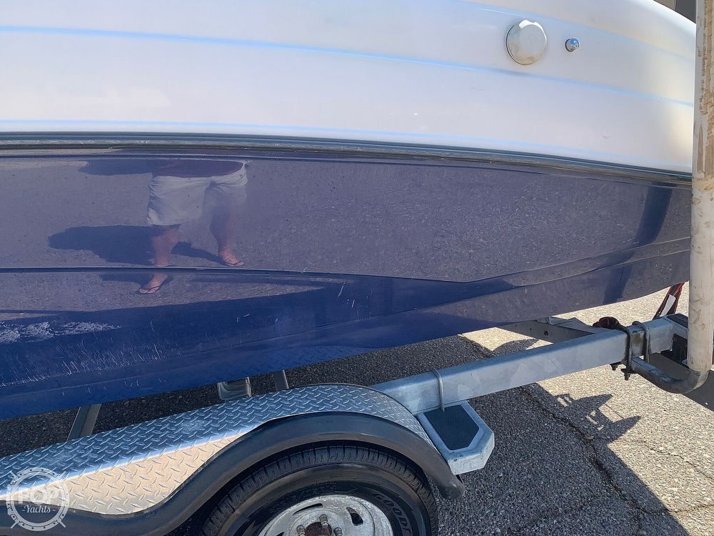 2011 Yamaha boat for sale, model of the boat is SX210 & Image # 39 of 40