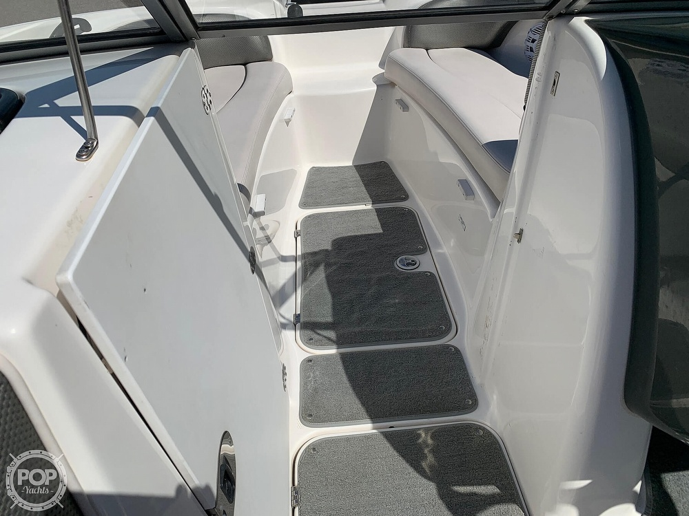 2011 Yamaha boat for sale, model of the boat is SX210 & Image # 23 of 40