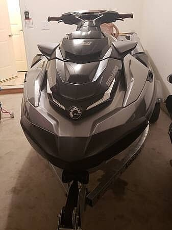 2019 Sea Doo PWC boat for sale, model of the boat is 300 GTX Limited & Image # 3 of 26