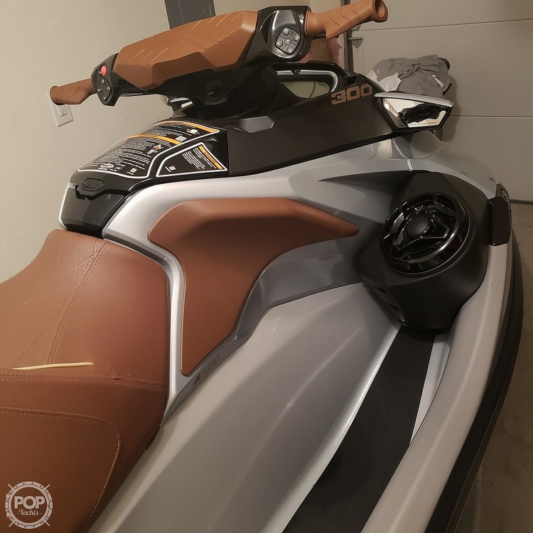 2019 Sea Doo PWC boat for sale, model of the boat is 300 GTX Limited & Image # 5 of 26