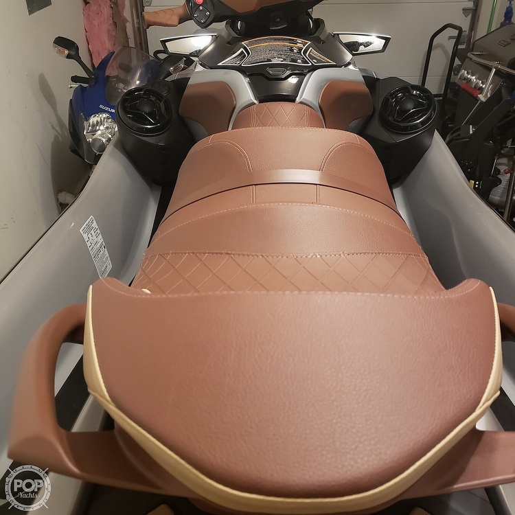 2019 Sea Doo PWC boat for sale, model of the boat is 300 GTX Limited & Image # 2 of 26