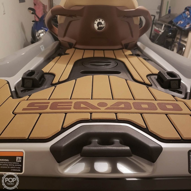 2019 Sea Doo PWC boat for sale, model of the boat is 300 GTX Limited & Image # 11 of 26