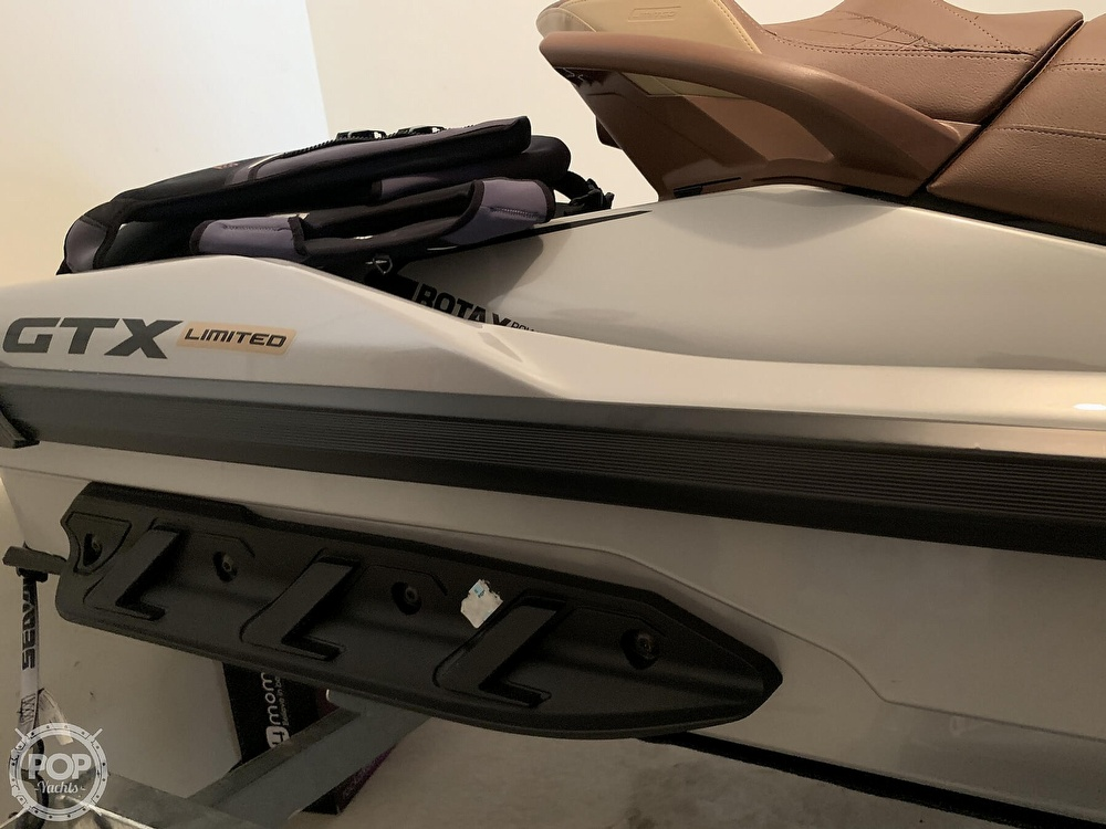 2019 Sea Doo PWC boat for sale, model of the boat is 300 GTX Limited & Image # 22 of 26