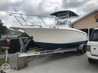 Wellcraft 22, 23', for sale - $20,750