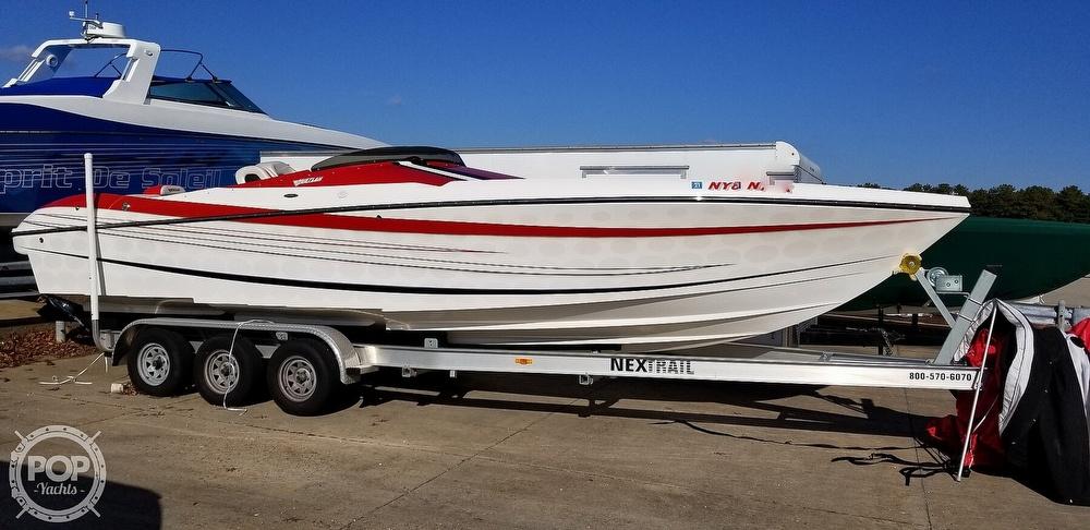 2015 Hustler boat for sale, model of the boat is 29 Rockit & Image # 11 of 40