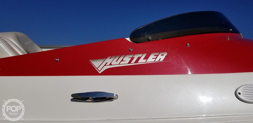 2015 Hustler boat for sale, model of the boat is 29 Rockit & Image # 19 of 40