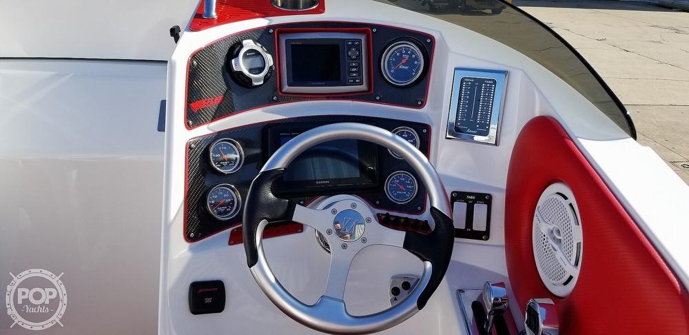 2015 Hustler boat for sale, model of the boat is 29 Rockit & Image # 5 of 40