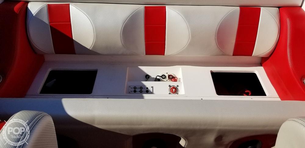 2015 Hustler boat for sale, model of the boat is 29 Rockit & Image # 36 of 40